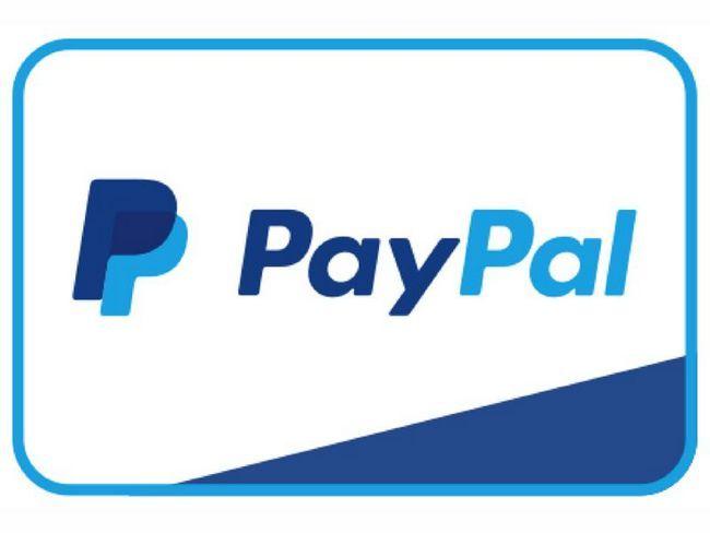 Kako se prijaviti pri PayPal: navodila. Kaj je PayPal in kako ga uporabljati?