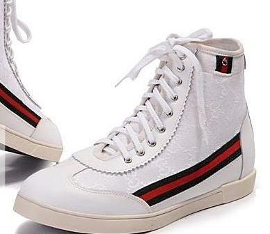 Kako čudovito obleči čevlje?