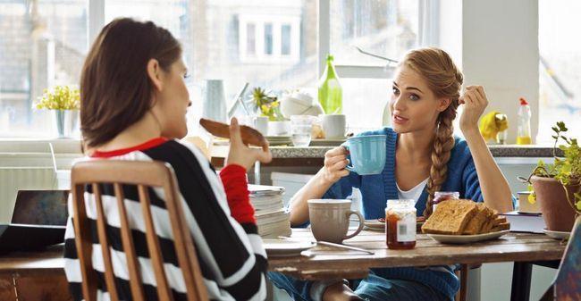 Kako narediti prijatelje: nasvete in trike