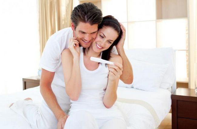 Kakšni so simptomi na prvi dan nosečnosti?