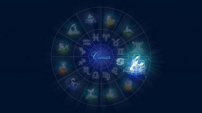 Kateri znak zodiaka v juliju prevladuje