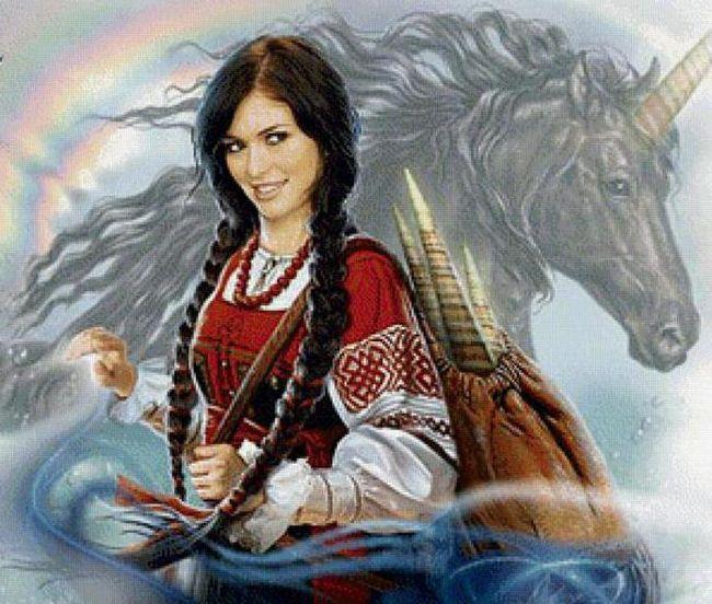 Korostyshevskaya Tatiana