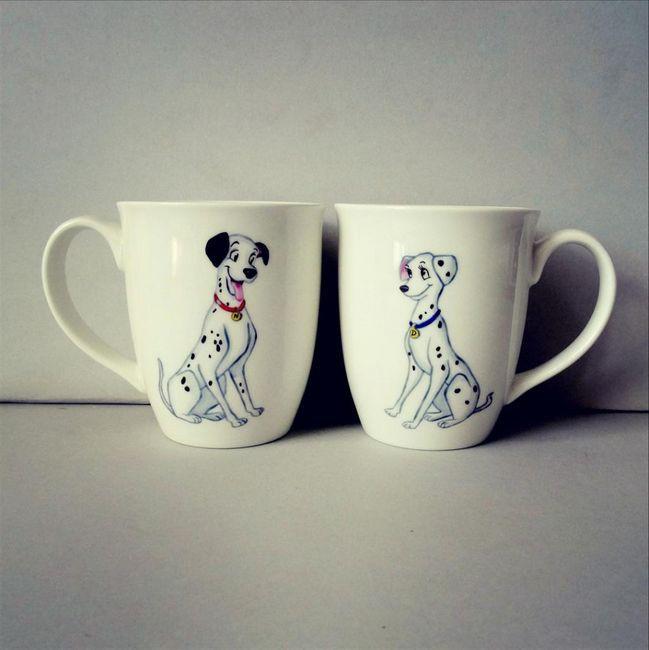 Lepe čestitke s porcelansko poroko v verzi in prozi