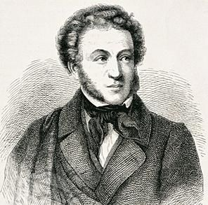 Puškin Eugene Onegin