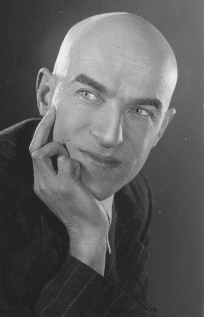 avtor baletskega skladatelja Pepelke
