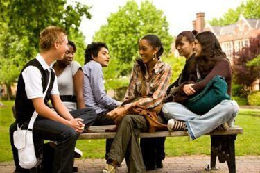 Kdo je ekstroverten: pogled iz sociionike