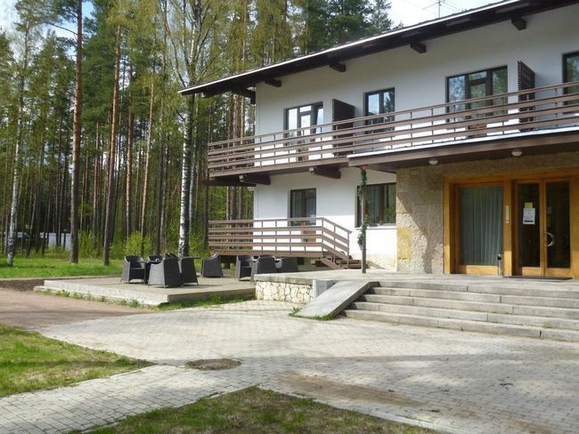 Najboljši hoteli v Zelenogorsk: fotografije in mnenja turistov