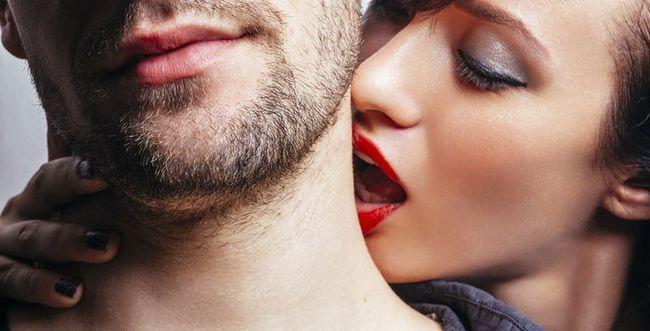 Moške erogene cone: skrivne točke