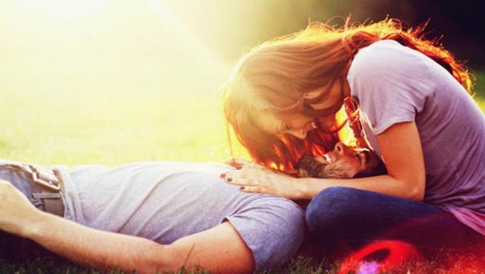 Ali obstaja ljubezen med moškim in žensko