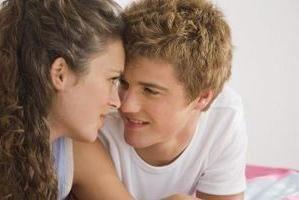 Nekaj nasvetov o tem, kako lahko z ljubeznijo pokličete svojega fanta