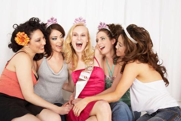 Potrebuješ idejo za stranko z bachelorette? Obstaja več nasvetov