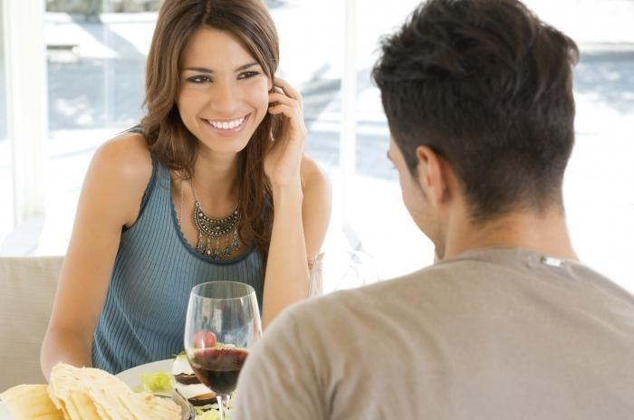 Kaj govoriti s fantom: nasveti