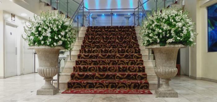 poročna dekoracija