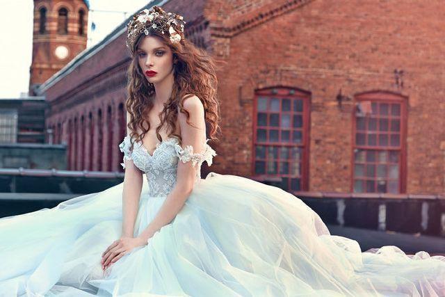 Ekskluzivne poročne obleke