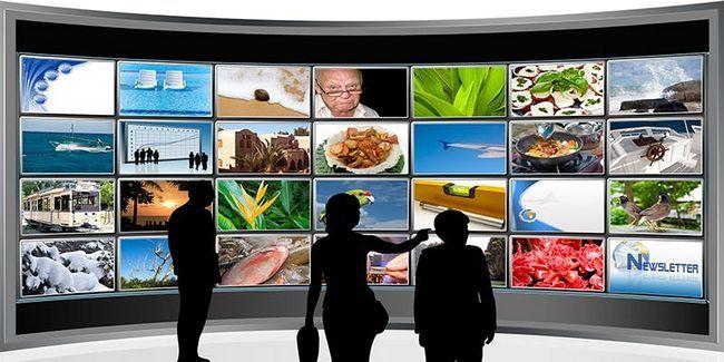 Osnovne faze načrtovanja oglaševalske akcije