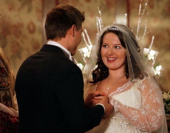 Osnovni poročni znaki in carine