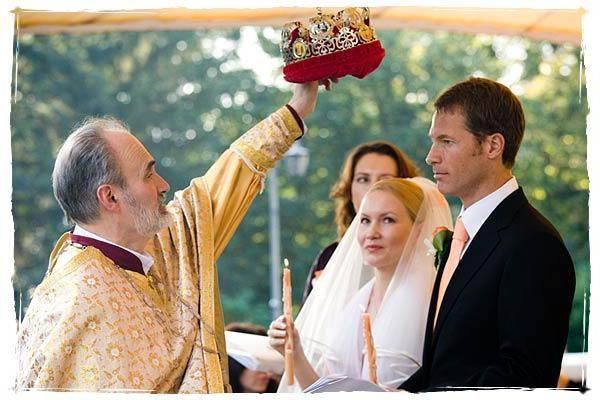 Ruske poroke in običaji