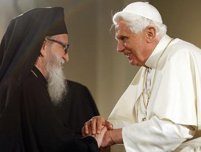 Razlika med pravoslavjem in katolicizmom: vera in razum