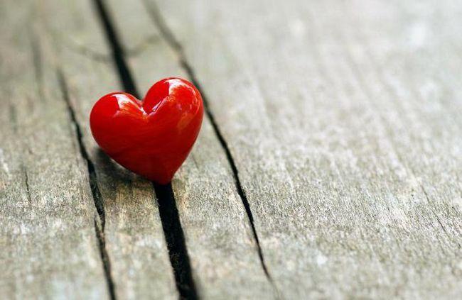 zakaj ljubezen ne prinaša vedno sreče