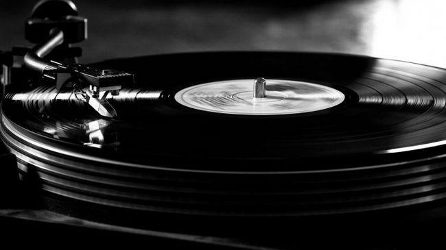 Zakaj `VKontakte` ne predvaja glasbe: reševanje problemov