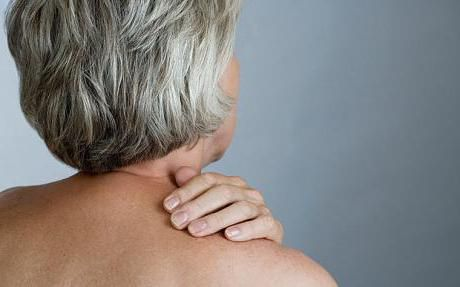 bolečine v mišicah vzroka