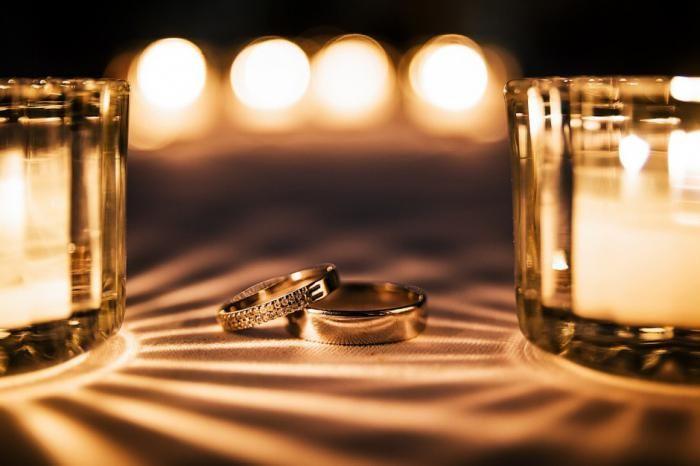 priprava na poroko