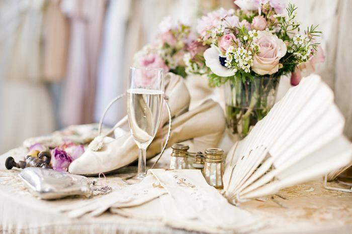 priprava na poroko tujca