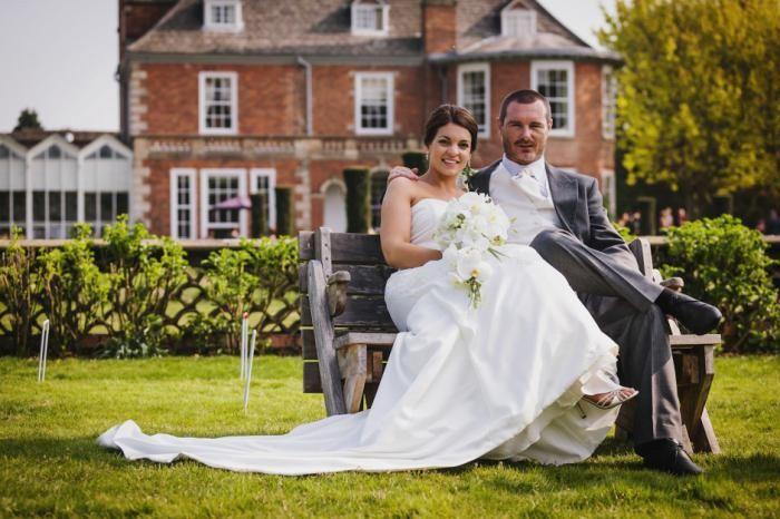 korak za korakom pripravi na poroko