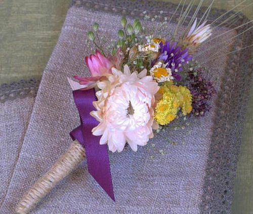 Roža čincev in papirja