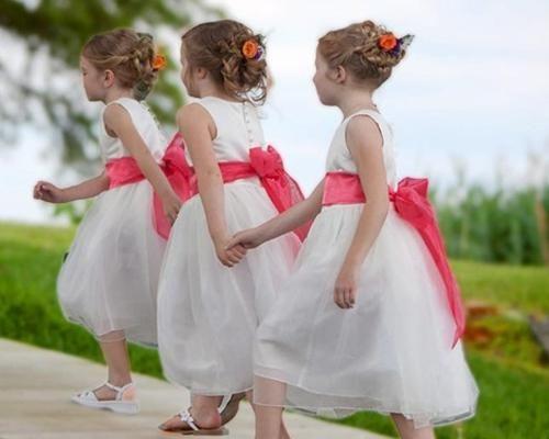 frizure za dekleta za poroko