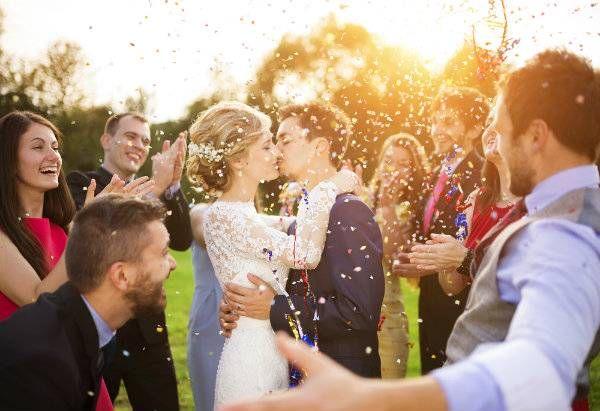Smešni tekmi za poroko za goste: zanimive ideje in priporočila