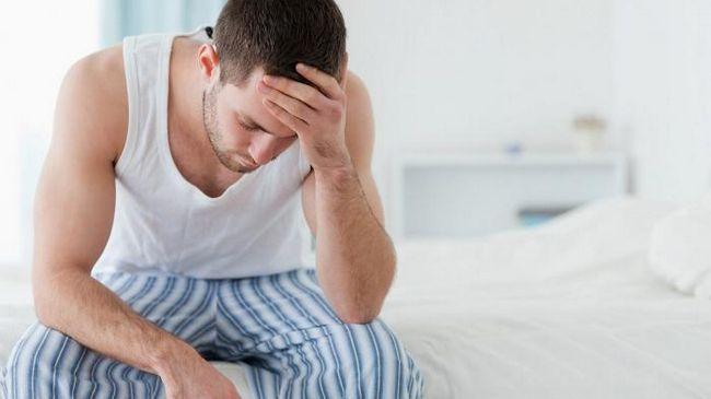simptomi raka na modih pri moških