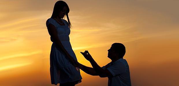Izjava o ljubezni do dekle v svojih besedah je globlje od poezije ali proze