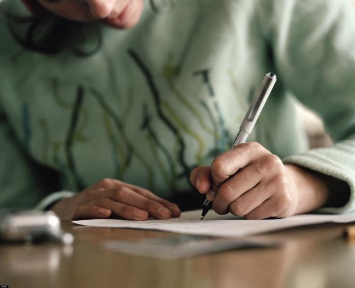 Oprosti pisma ljubljenim možem: zakaj jih potrebujejo?