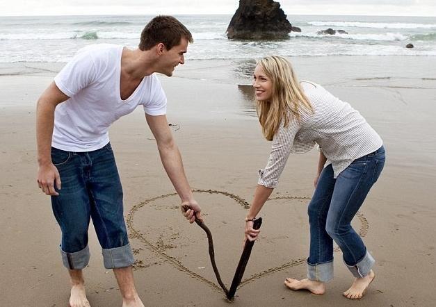 Psihologija odnosa: kako pobrati sladke besede za dekleta
