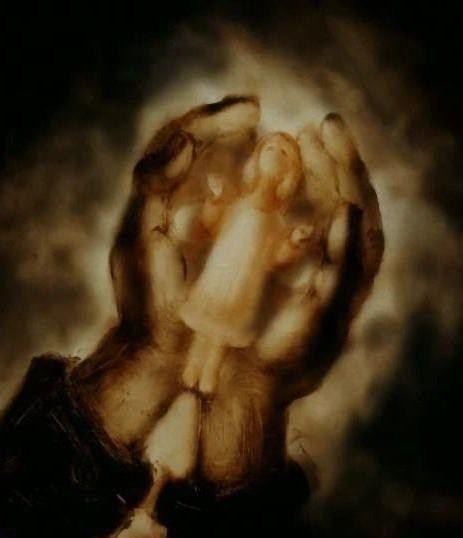 leonid andreev angel