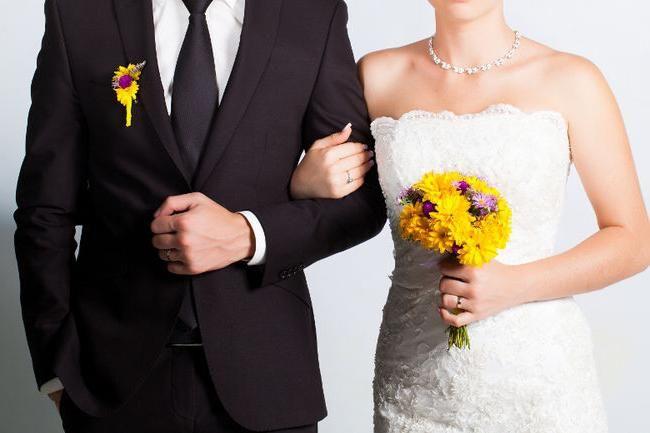 Kako začeti pripravljati na poroko? Pomembni podatki in nasveti