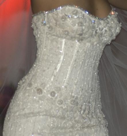 Najdražja poročna obleka na svetu - kaj je to?