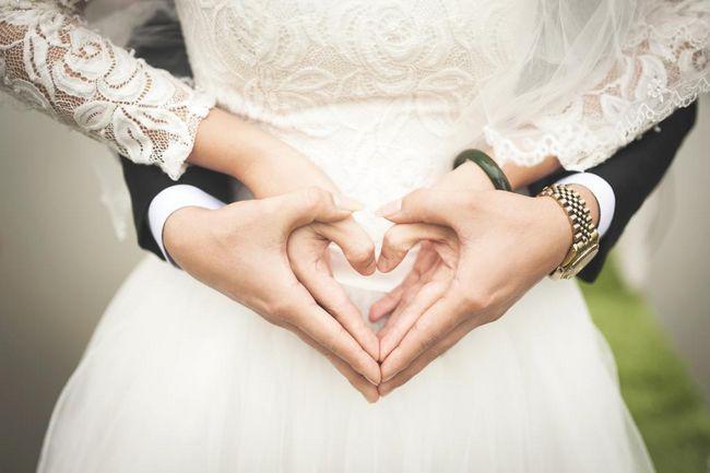 Scenarij poroka brez toastmaster s tekmovanji