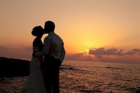 organizirati poroko