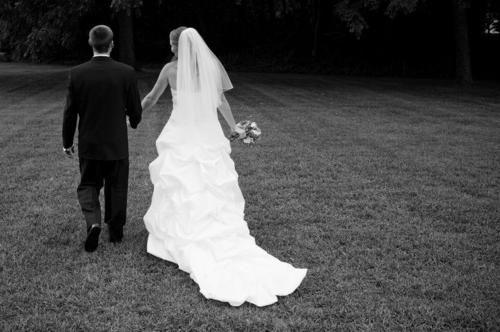 Sanjsko interpretacijo sanje o poroki