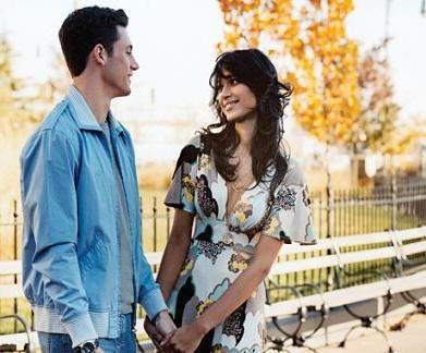 Nasvet dekletom: kako razumeti, da te fant ljubi?