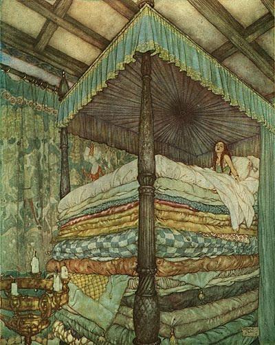 pravljica ghansa Christian Andersen seznam fotografij