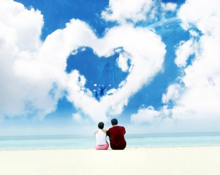 faze ljubezni