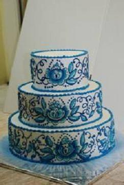 Vabila na poroko v ruskem slogu
