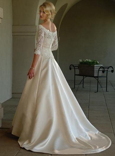 poročne obleke z Bolero