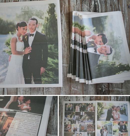 Poroka časopisov kot alternativa poroki