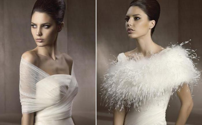 poročne obleke za jesensko fotografijo