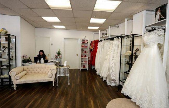 Poroka saloni Kirov