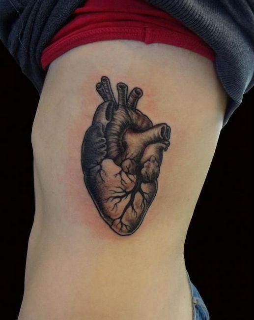 srčni tetovir